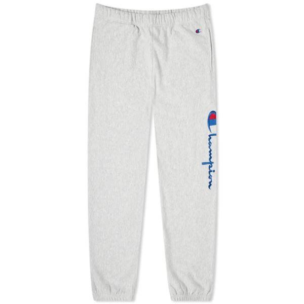 Champion Elastic Cuff Pants 112695-EM004