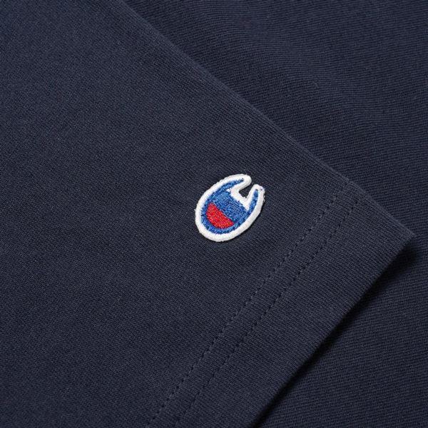 Champion Crewneck T-Shirt 214674-BS501