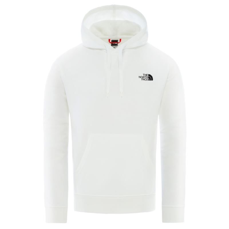 The North Face M GRAPHIC HOODIE TNF NF0A492ALA91