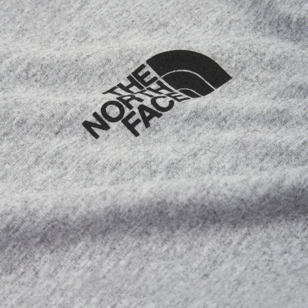 The North Face M Fine Tee NF00CEQ50541