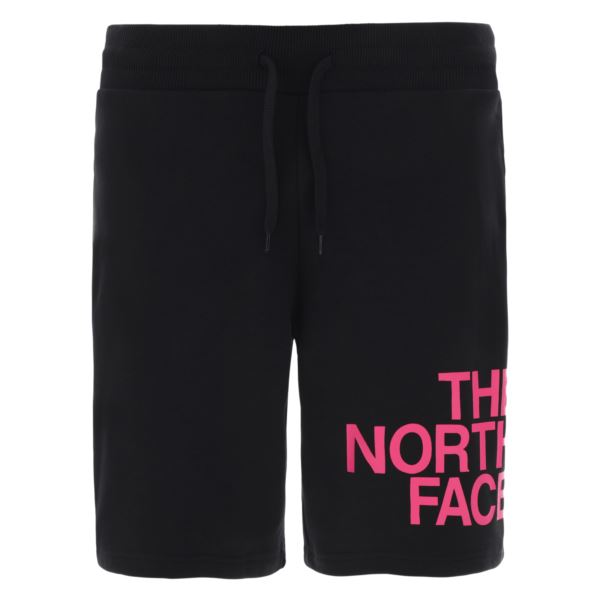 The North Face M SS GRAPHIC SHORT  NF0A492CJ94
