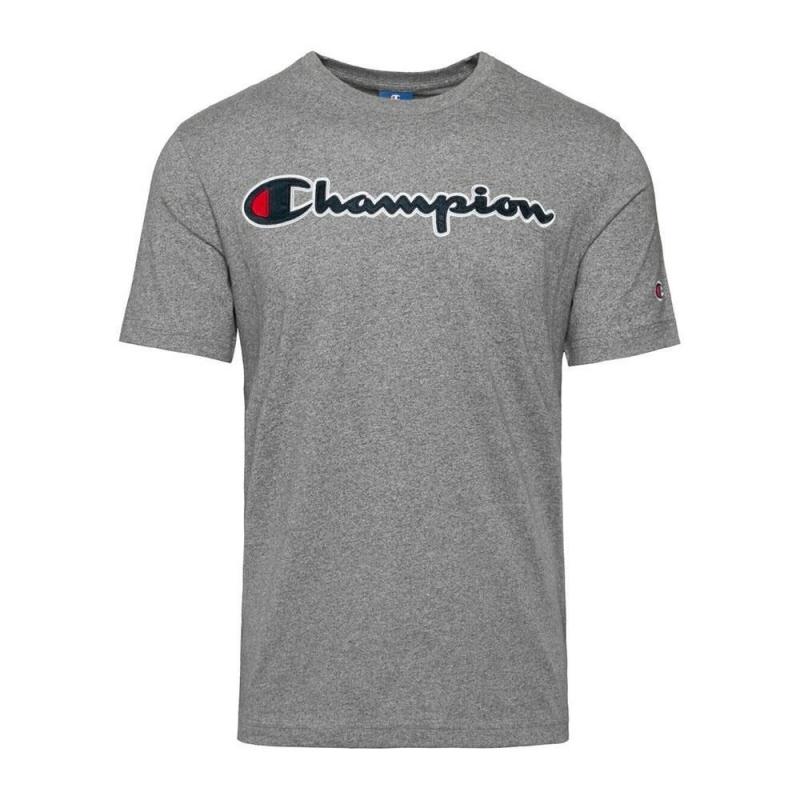 Champion Crewneck T-Shirt 214194-EM525