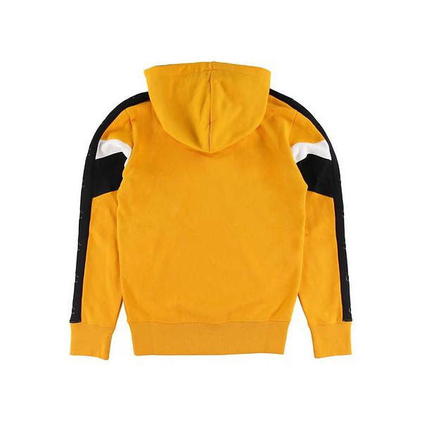 Champion Half Zip Hooded Sweatshirt 214784-YS026
