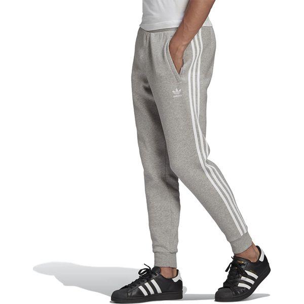 Adidas 3-STRIPES PANT MGREYH GN3530