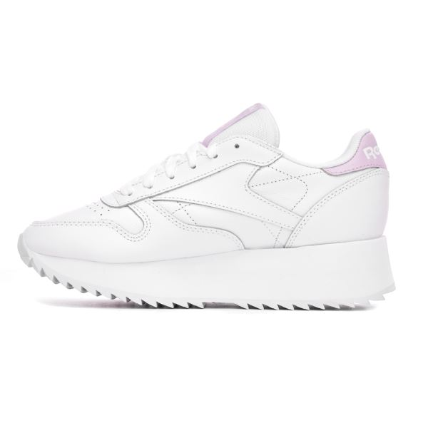 Reebok CL LTHR DOUBLE FY7264