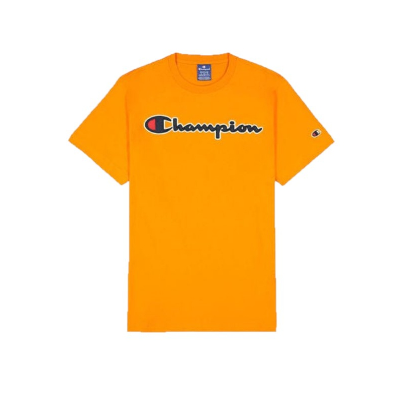 Champion Crewneck T-Shirt 214194-OS036