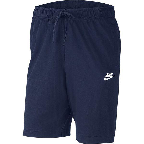 Nike M NSW CLUB SHORT JSY BV2772-410